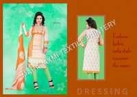 Trends Cotton Dress Materials