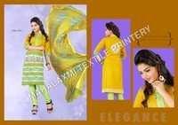 Indian Cotton Salwar Kameez