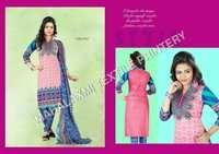 Latest Indian Cotton Dress Catalog