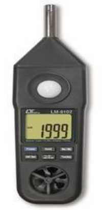 Lutron 5 in 1 Anemometer Suppliers