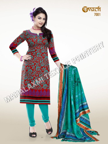 Kavach Cotton Salwar Materials