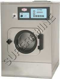 Milnor Industrial Washer Extractors