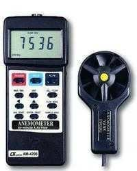 Air Flow Anemometer Supplier