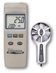 Digital Metal Vane Anemometer Dealers