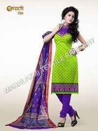 Indian New Design Cotton Salwar Kameez