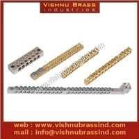 Brass Neutral Link