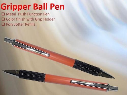 Gripper Ball Pen