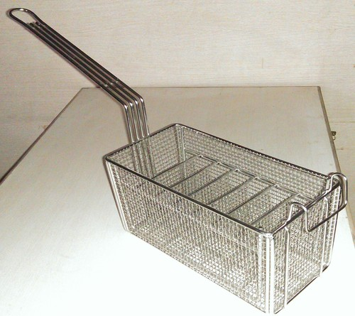 FRYER BASKET PETTI COMPARTMENT