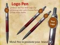 Logo Pen