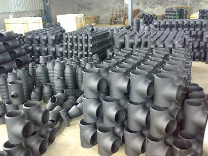 Pipe Fittings Products