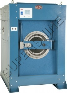 Soft Mount Washer Extractors