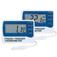Dual Sensor In & Out Thermometer Distributor