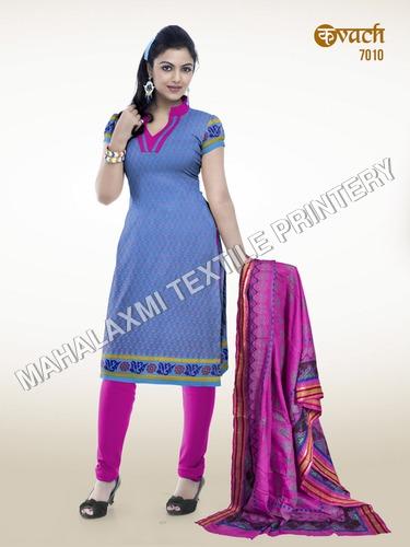 Kavach Indian Cotton Salwar Kameez