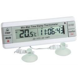 Fridge And Freezer Alarm Thermometer Dealers