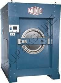 High Speed Soft Mount Washer Extractors