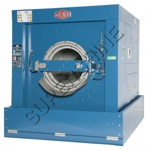 Soft Mount Industrial Washer