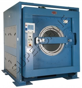 High Extraction Washer Extractors