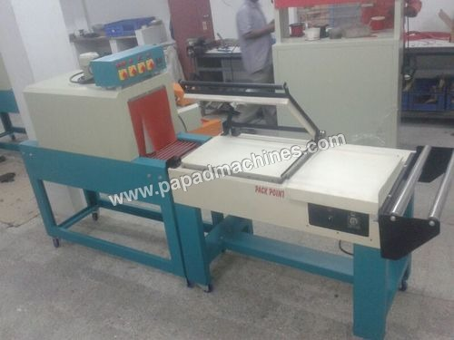 Automatic L Bar Sealer Machines