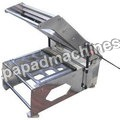 Meal Tray Sealing Machine Cavity
