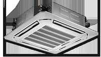 Cassette Air Conditioner Repairing Services