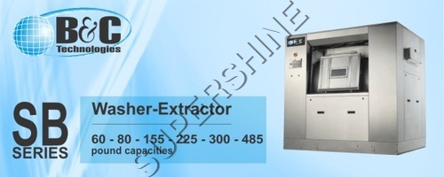 IMAGE-Softmount Barrier Washer Extractors