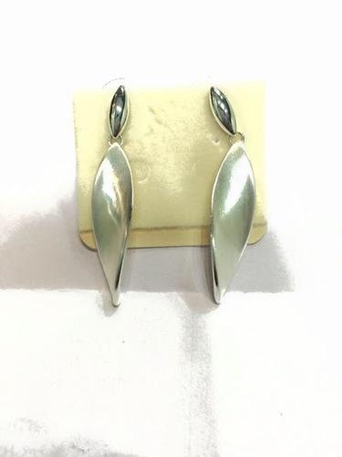 Beaded Costume Earrings