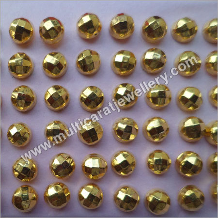 Medium Round Nose Pins