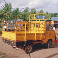 Tata Ace Body