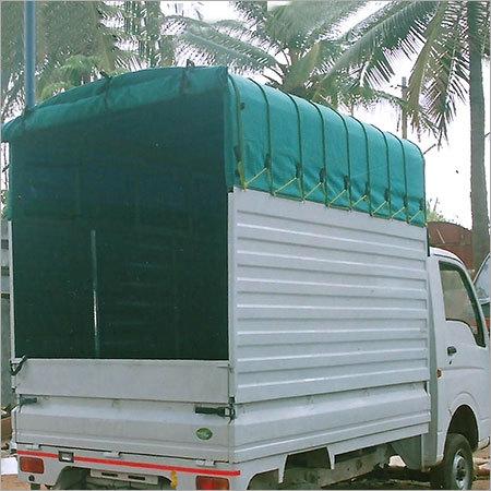 Truck Storage Container