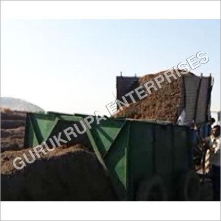 Sugar Mill Waste Machine