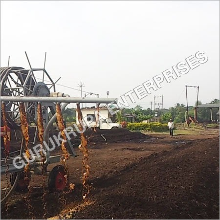 Sugar Mill Waste Composting Plant