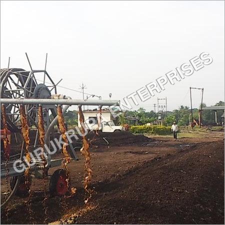 Agro Spraying Machines