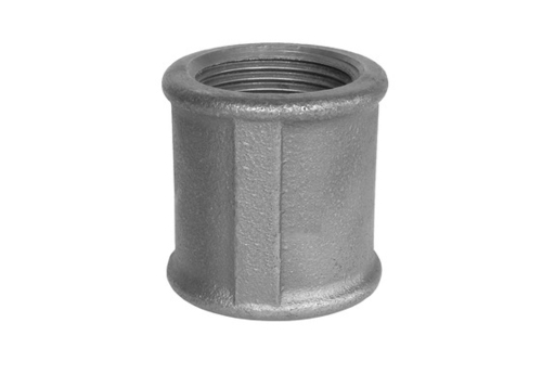 Cast Iron Socket