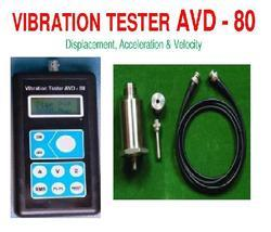 Vibration Tester Dsitributors