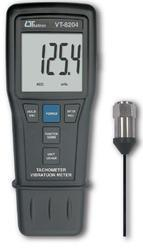 3 In 1 Vibration Tachometer Supplier