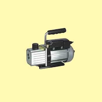 Single Stage High Vacuum Pump