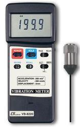 Professional Vibration Meter Suppliers