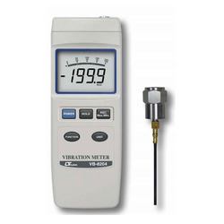 Vibration Meter Distributors