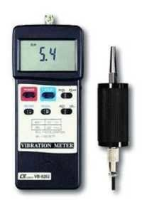 Professional Vibration Sensor Meter suppliers