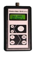 Vibration Meter Plus Distributors