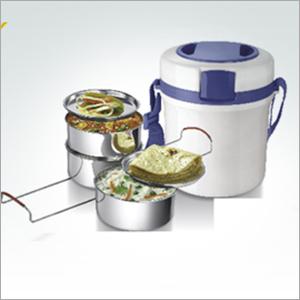 Hot Lunch Box