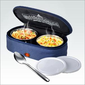 Fancy Hot Lunch Box