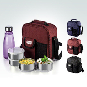 Plastic Lunch Pack