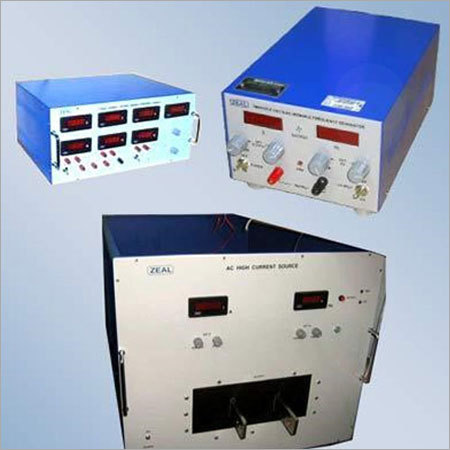 Variable voltage and Current variable frequency