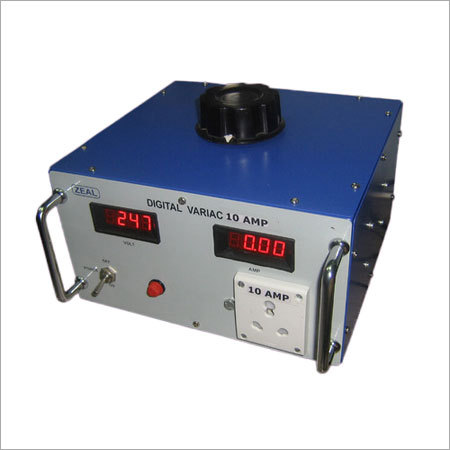 Digital Variac Auto Transformer