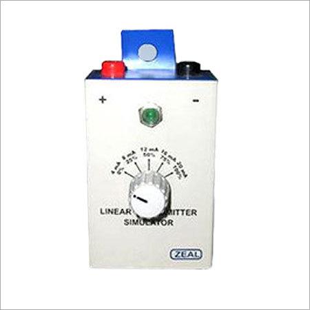 Linear Transmitter Simulator