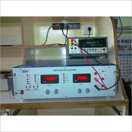 Calibration Repairing Services