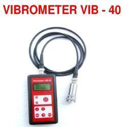 Vibrometer Supplier