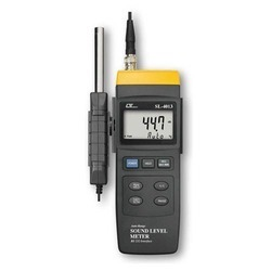 Digital Sound Level Meters Suppliers