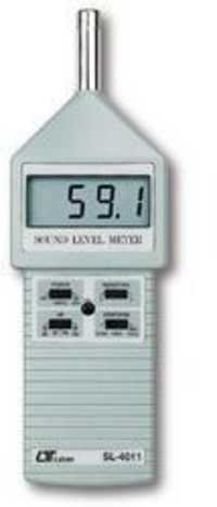 Decibel Meter Supplier